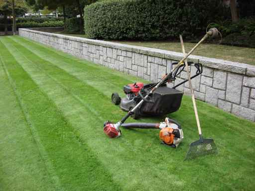 Fresh Look Landscaping Landscape Maintenance